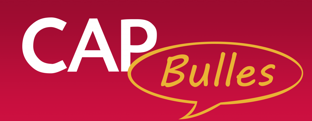 CAP Bulles – le Festival BD CAP48