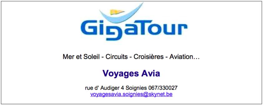 Agence Avia