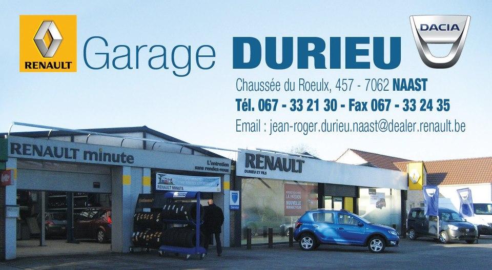 Garage Durieu