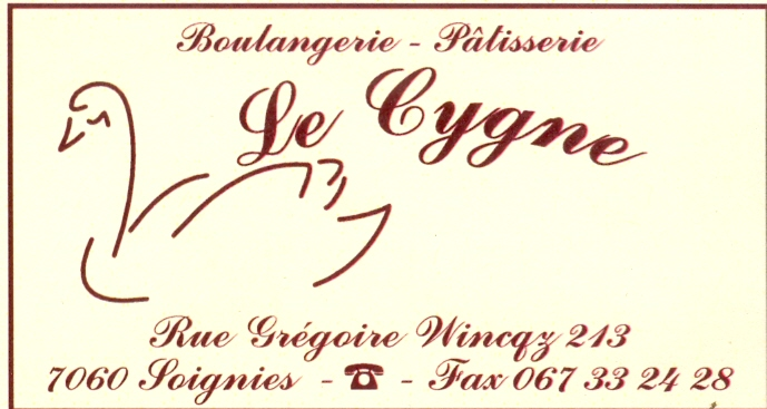 Boulangerie Le Cygne