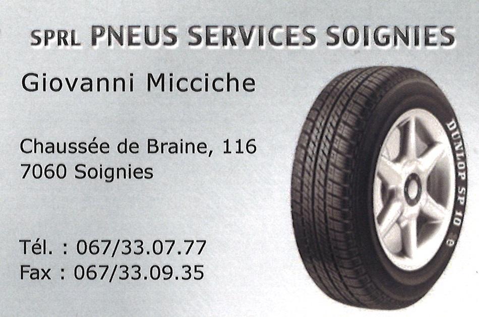 Pneus Service