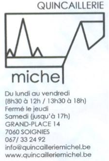 Quincaillerie Michel