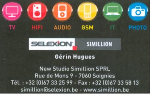 Simillion