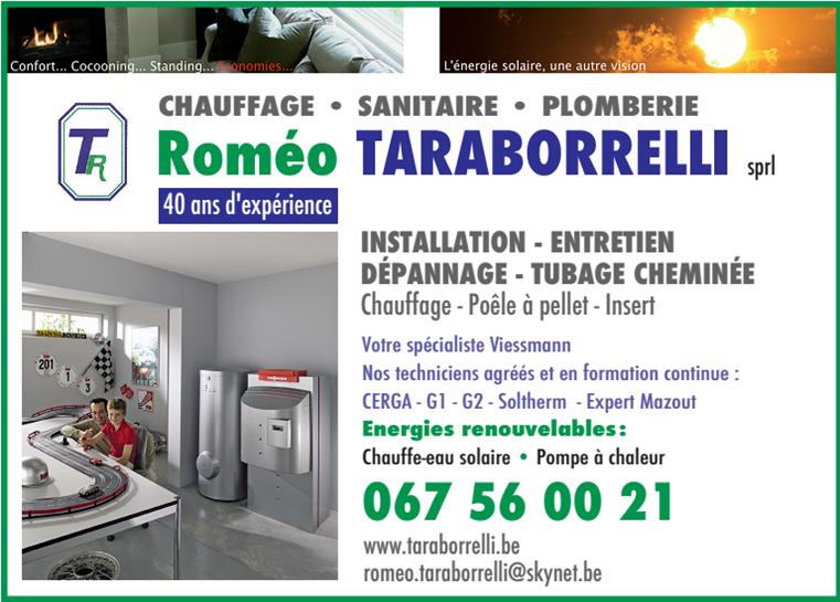Taraborrelli